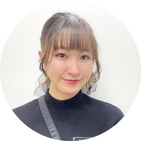 山崎 美奈 敦賀店 社員
